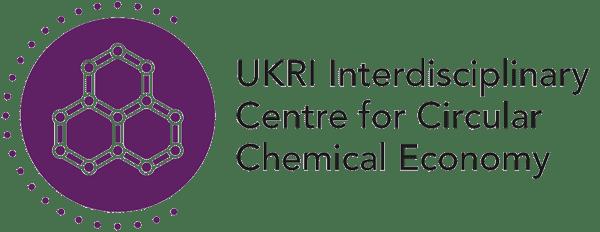 National Centre for Circular Chemical Economy logo