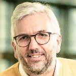 Prof Aad van Moorsel profile photo