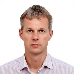 Dr Ian Howell profile photo