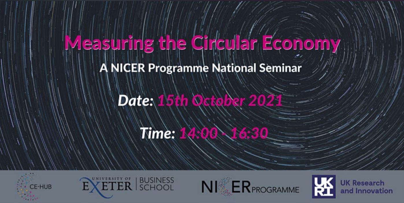 Measuring the Circular Economy