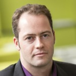 Prof Niall Mac Dowell profile photo