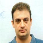Dr Alexandros Katsoulidis profile photo