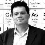 Prof Matthew Rosseinsky profile photo