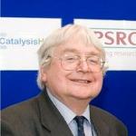 Prof Sir Richard Catlow profile photo